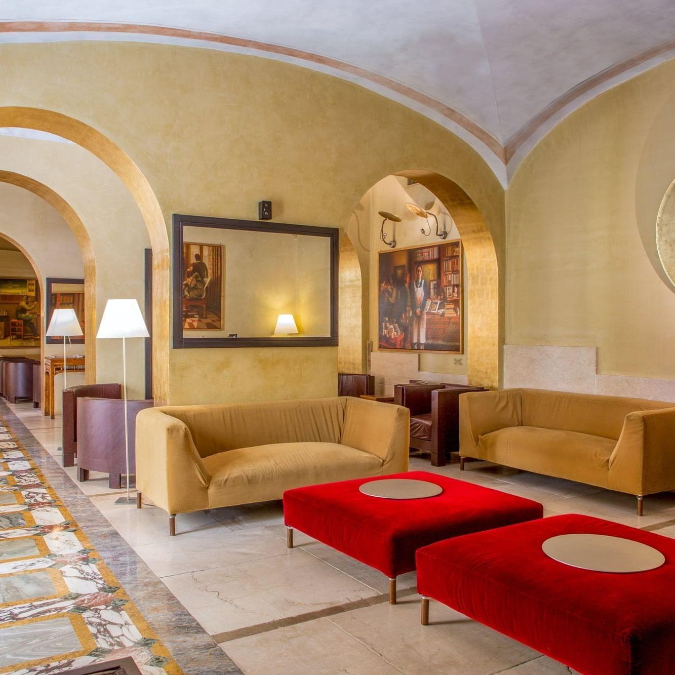 Hotel 4* a Roma Centro
