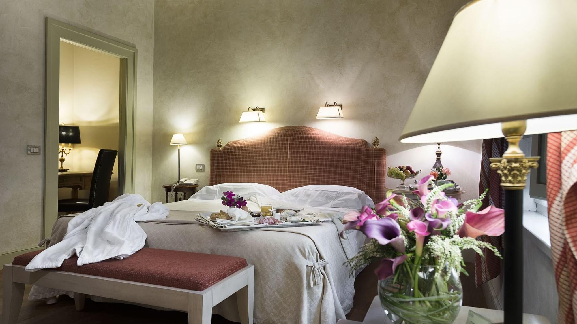 Hotel 4 stelle con piscina in Umbria, a Perugia