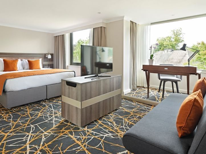 Hill Collection Suite