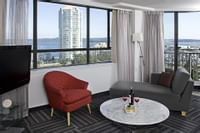 King Harbour View Room