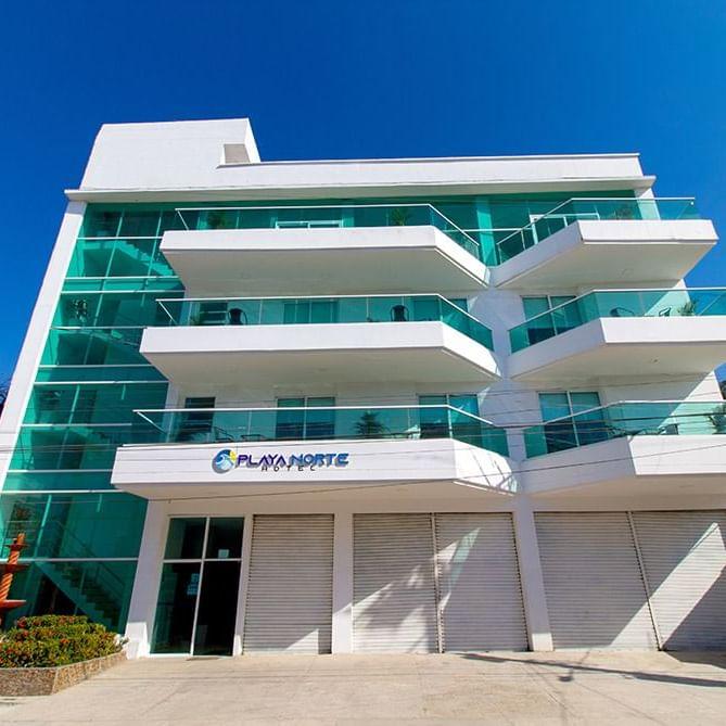 Hotel Playa Norte by DOT Suites