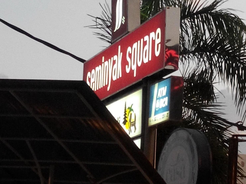 Seminyak Square Mall