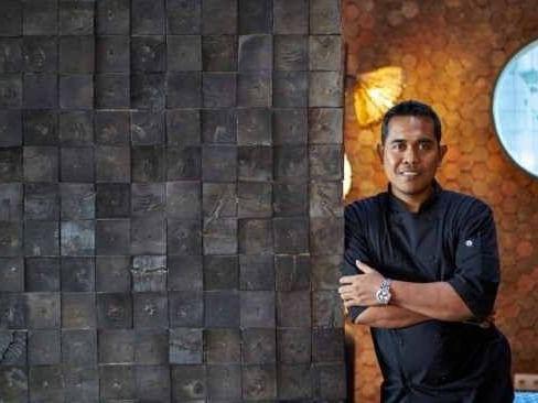 Your Chef Taskara Maguna  at U Hotels and Resorts