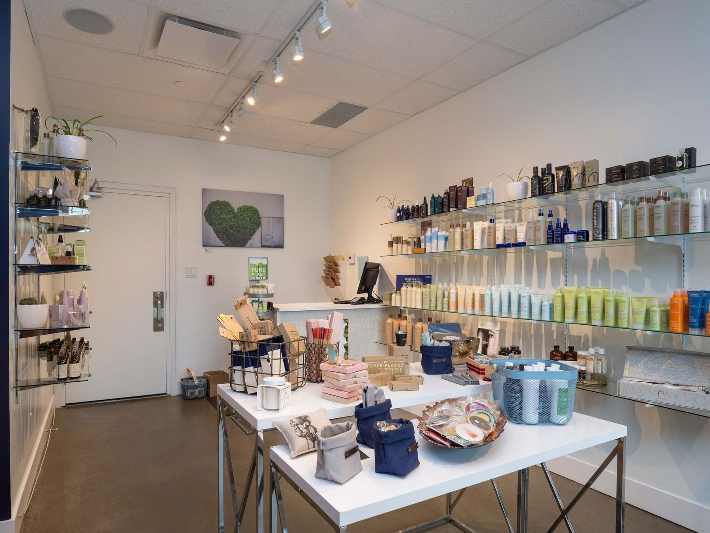 Sointula Massage & Day Spa The Sutton Place Hotels