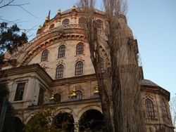 Old  Exterior design at Eresin Taxim Premier