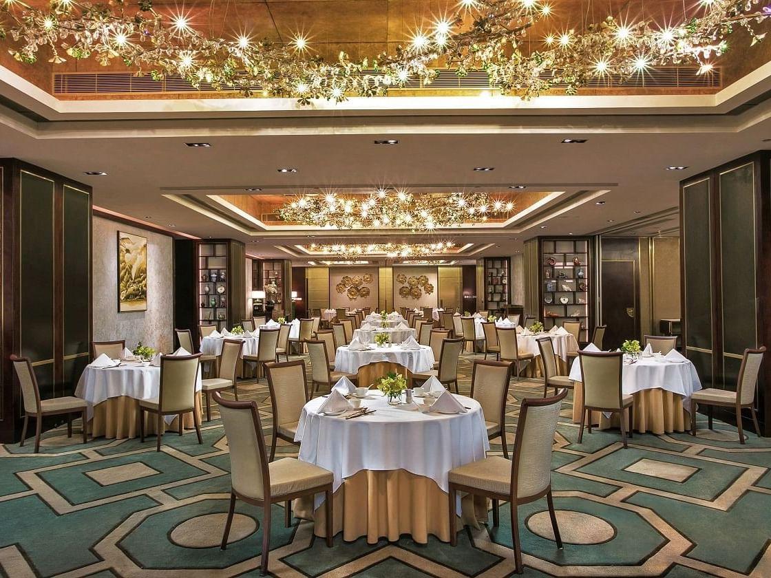 Kam Lai Heen at Artyzen Grand Lapa Hotel Macau