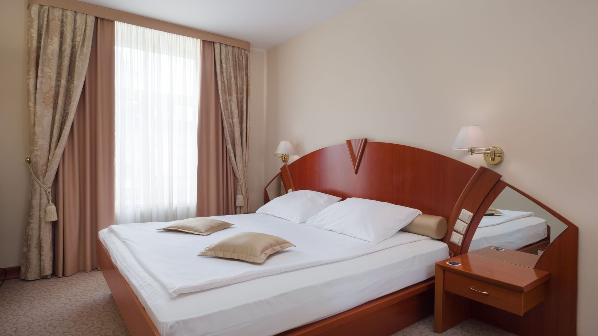 Family Two Bedroom Suite Grand hotel Union
