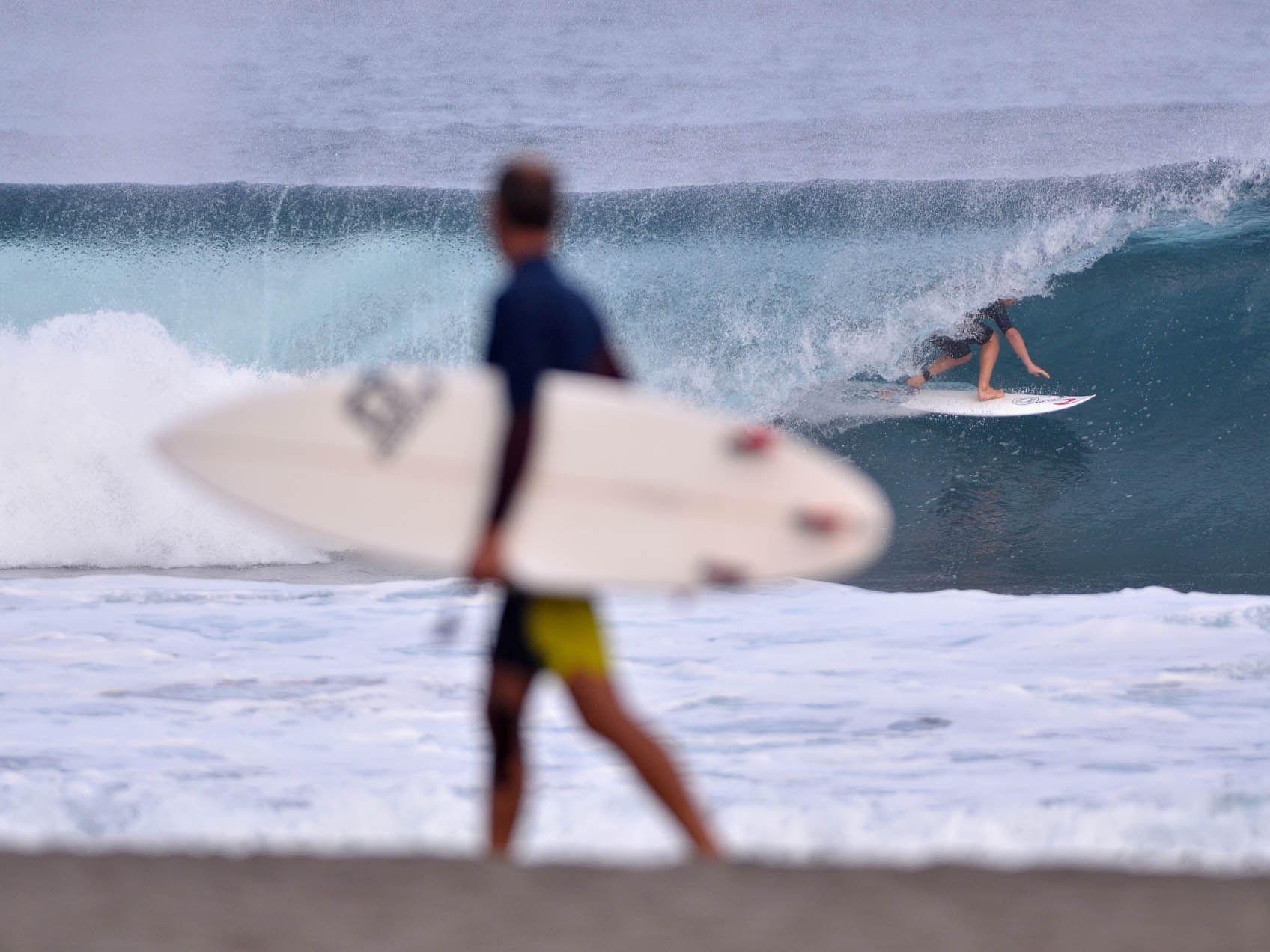 Surf (São Miguel)