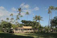 Waimea Plantation Cottages guest cabin