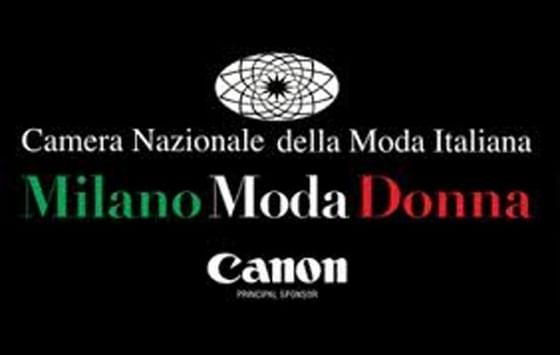 Milano Moda Donna Logo