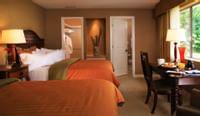 Coast Premium Three Bedroom Suite