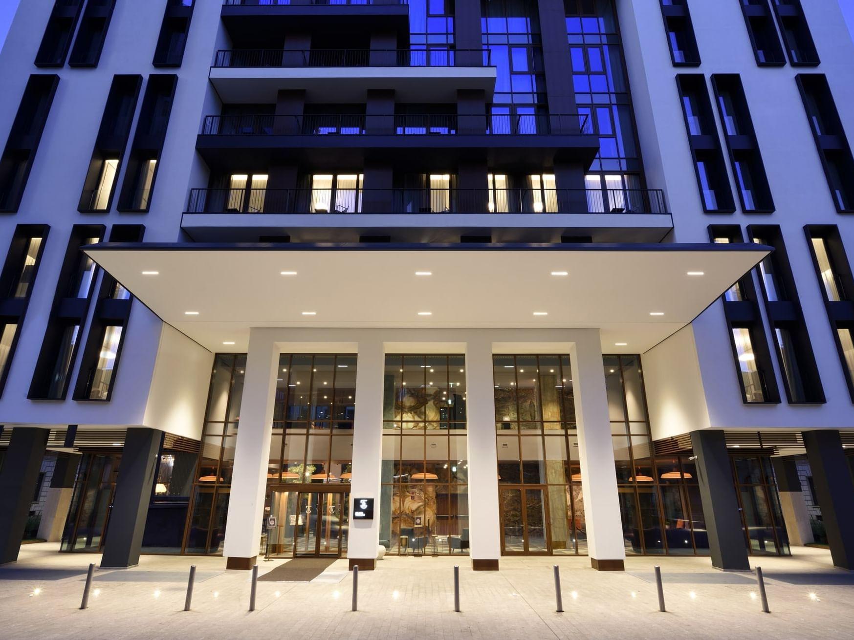 Milano Verticale Hotel Porta Nuova