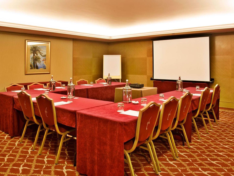 Salón de Reunión IV, V del Hotel Cascais Miragem Health & Spa