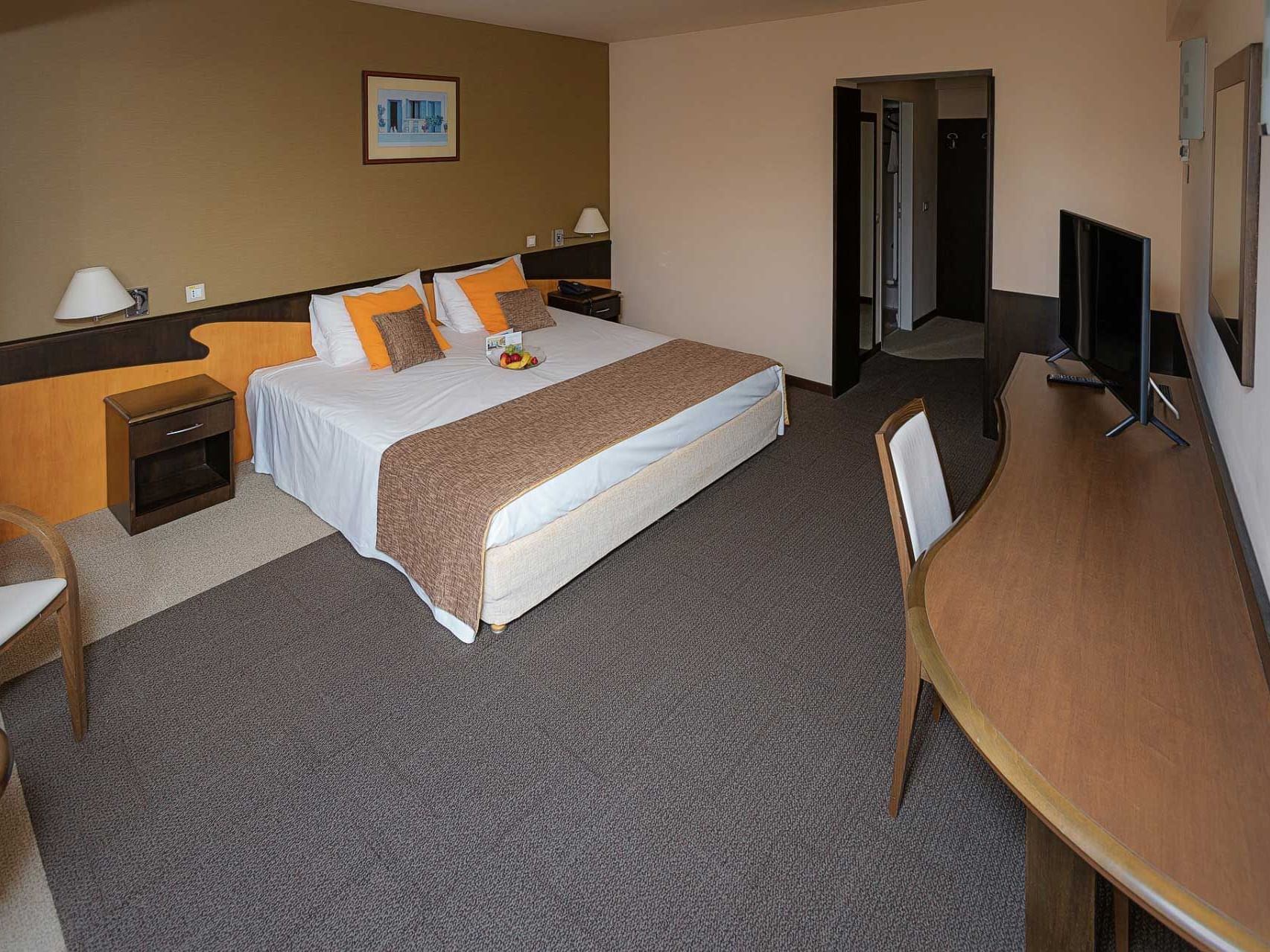 Queen Room la Ana Hotels Europa Eforie Nord