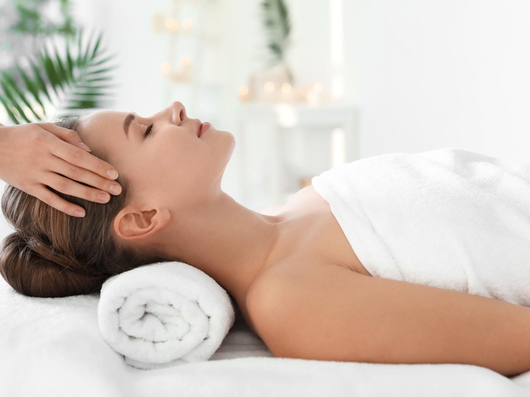 spa at Precise Resort Rügen