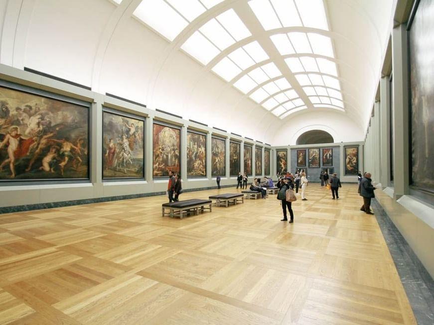 The Prado Museum's most elegant exhibitions