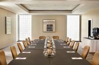 Hemlock Meeting Room