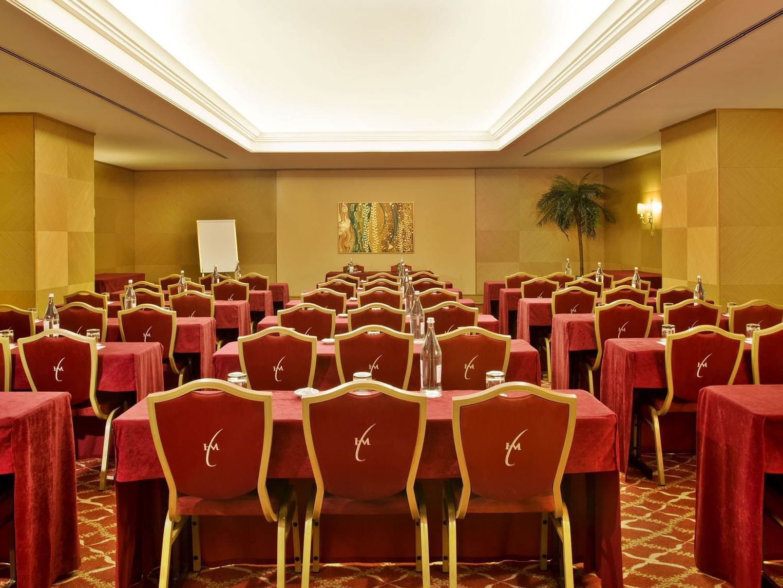 Salón de Reunión VI, VII del Hotel Cascais Miragem Health & Spa