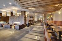 Coast Kamloops Hotel & Conference Centre - Romeo's Kitchen + Spirits