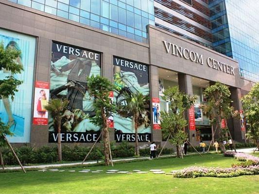 Vincom Center - Ho Chi Minh City