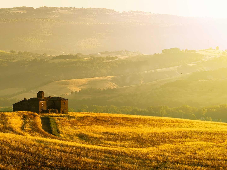 Da Assisi a Perugia: un itinerario per ammirare la bellezza della campagna umbra