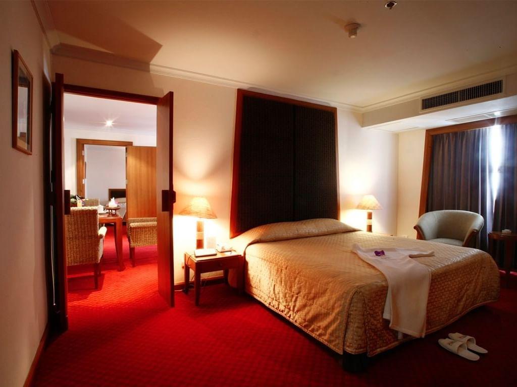 Princess Suite at Amora Hotel