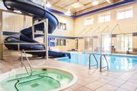 Coast Osoyoos Beach Hotel - Pool