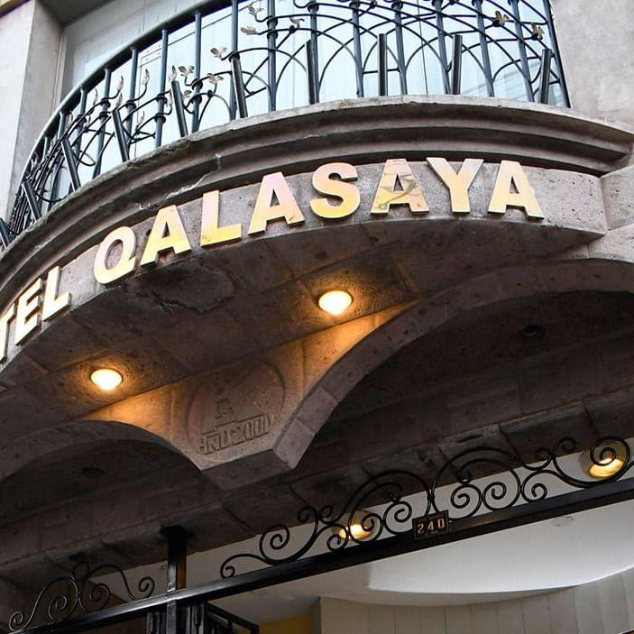 Hotel Qalasaya by DOT Tradition