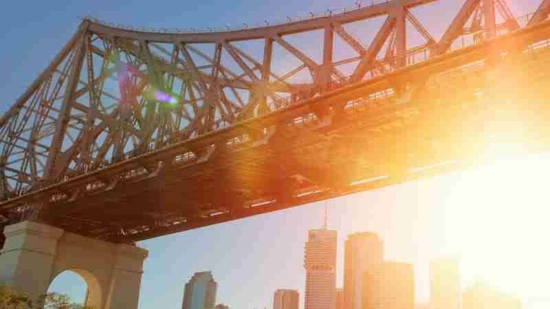 Brisbane on a student budget