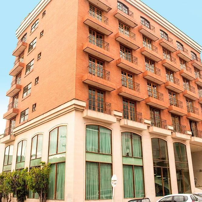 Hotel Dinastia Real by DOT Urban