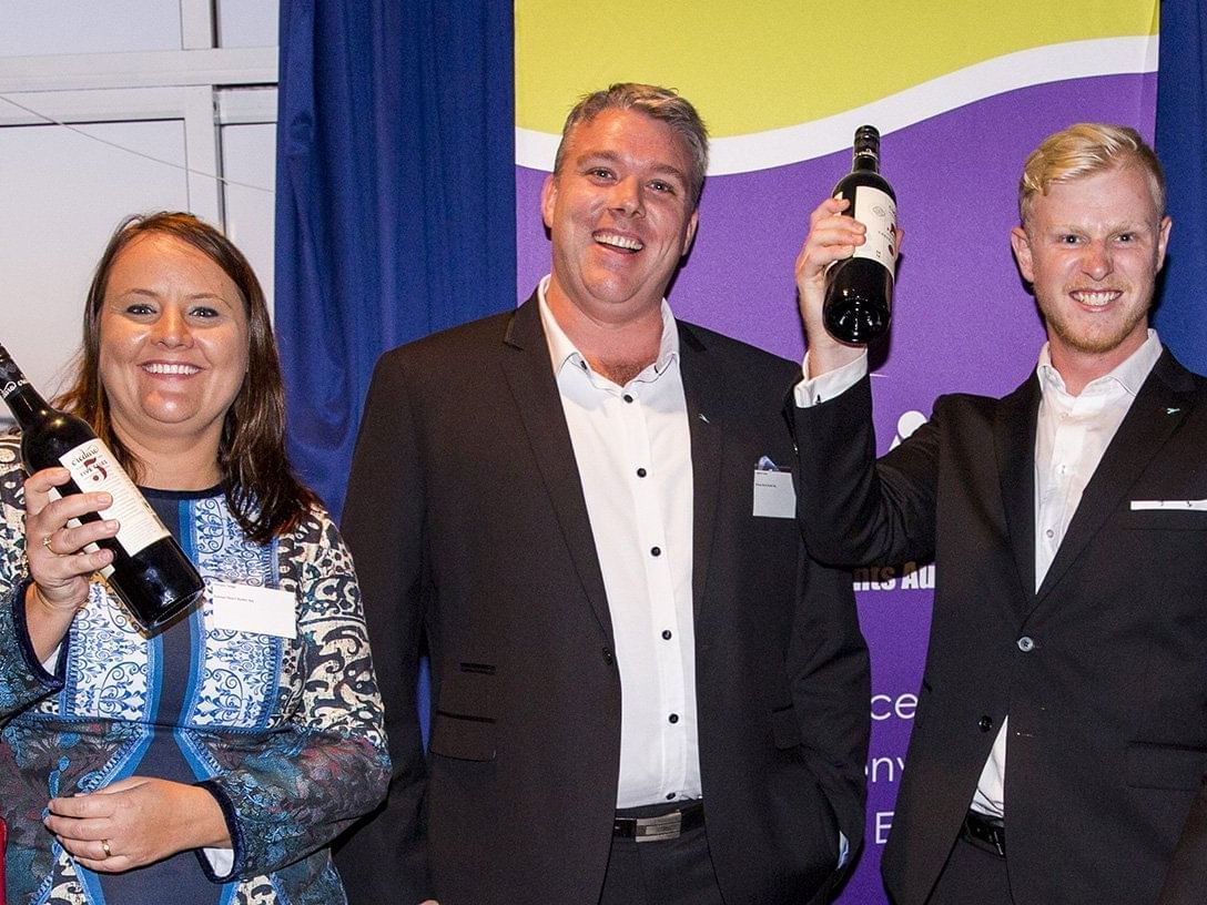 Wins 'meeting, Exhibition or Event Venue' Category at  at Pullman Bunker Bay Resort