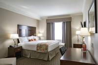 Coast Oliver Hotel - Superior King(2)