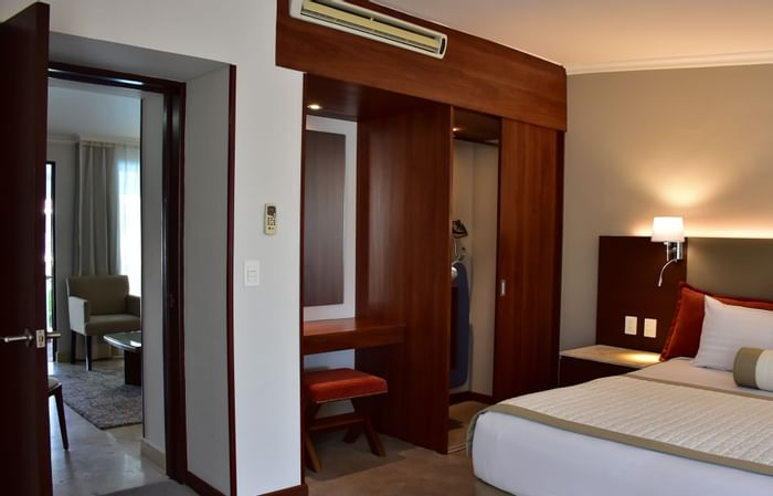 facility place in Hotels Grupo Guadalajara