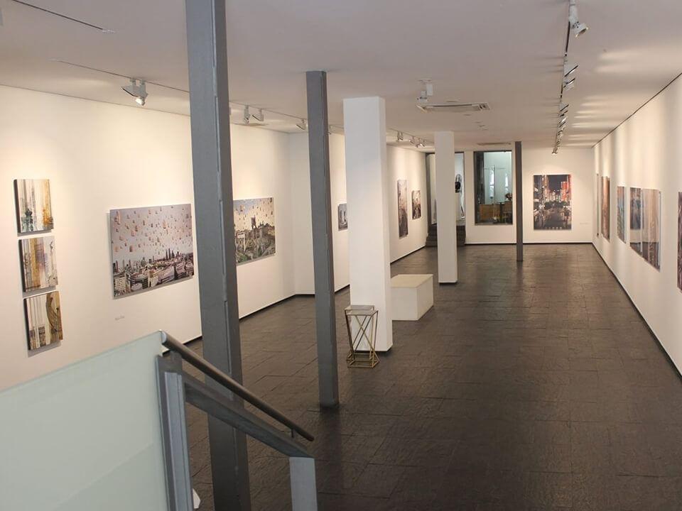 Mejores galerías de arte en Madrid Galería Kreisler