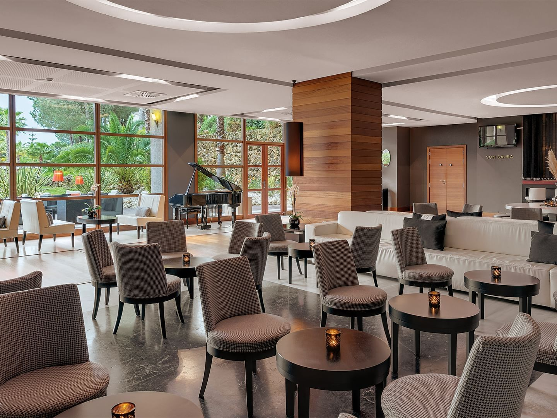 Son Saura Night Club at Precise Resort El Rompido