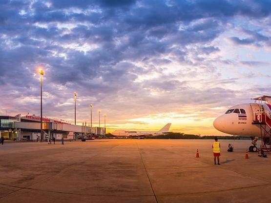 Phitsanulok Airport - HOP INN HOTEL