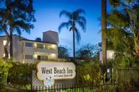 The West Beach Inn, a Coast Hotel - Exterior