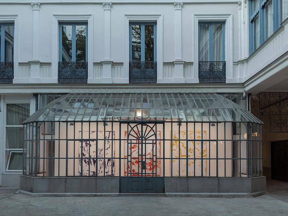 Mejores galerías de arte en Madrid Galería Heinrich Ehrhardt