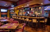 Pipers Lounge