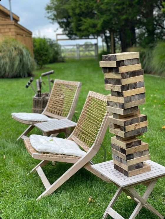 Kids Games, The Roundtree, Amagansett, Hotel in Hamptons