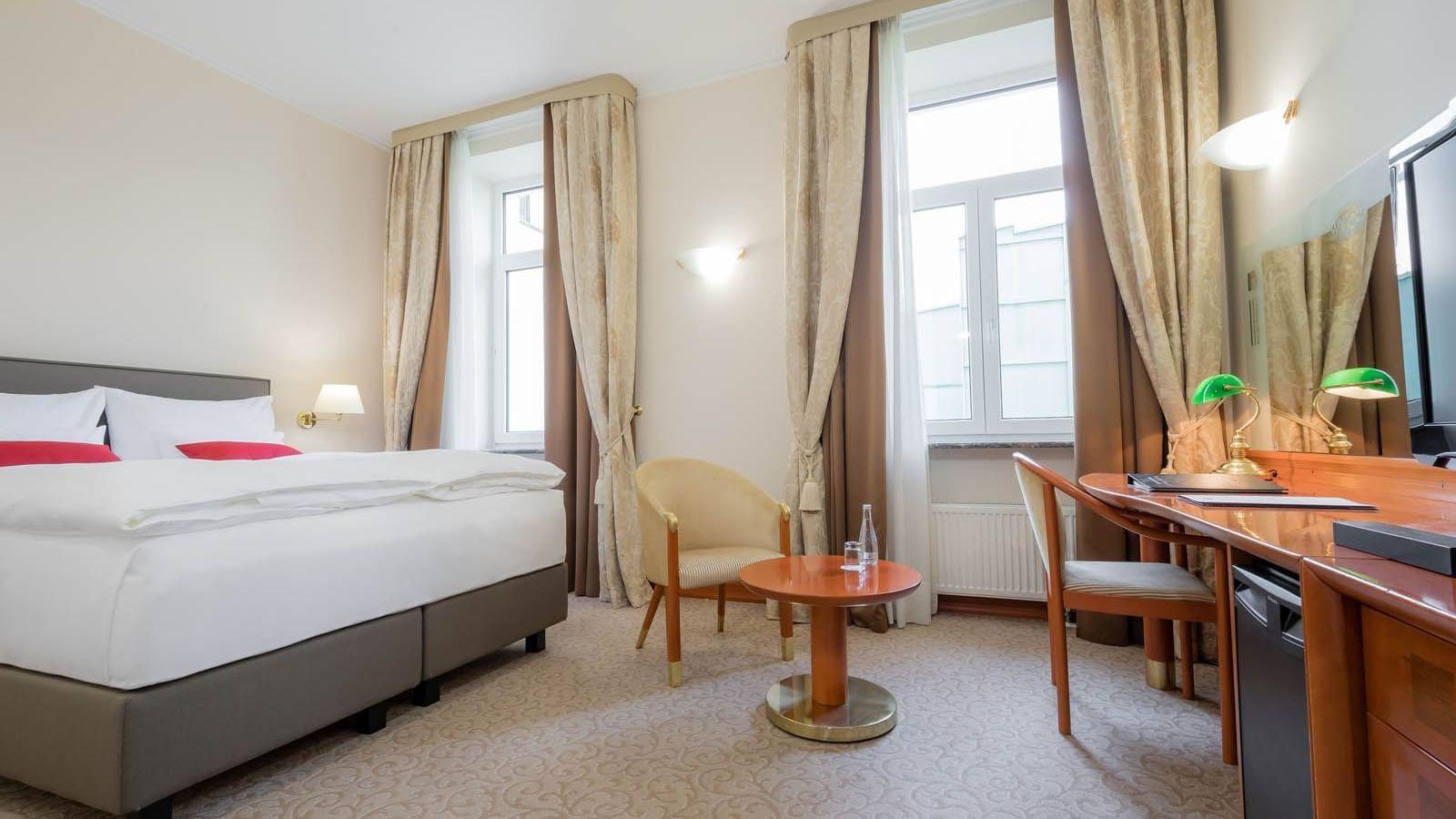 Comfort Room Grand hotel Union