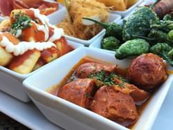 Best Restaurants in Port of Sóller