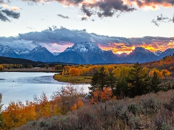 Book direct loyalty savings at the Wyoming Inn of Jackson Hole