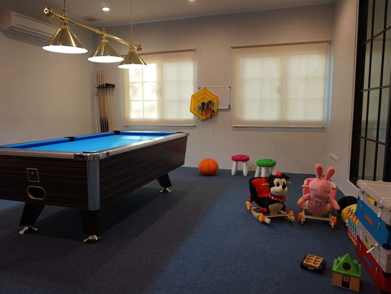 Kid's Club at U Hotels and Resorts