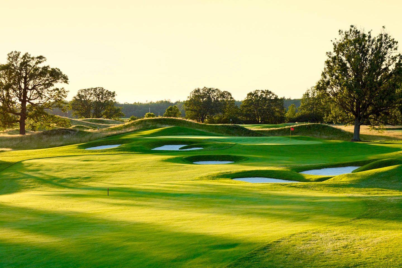 Golf Tournament at Piper's Heath   Monte Carlo Inns