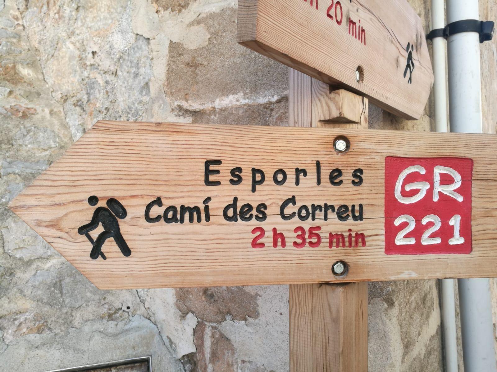 Hiking Mallorca
