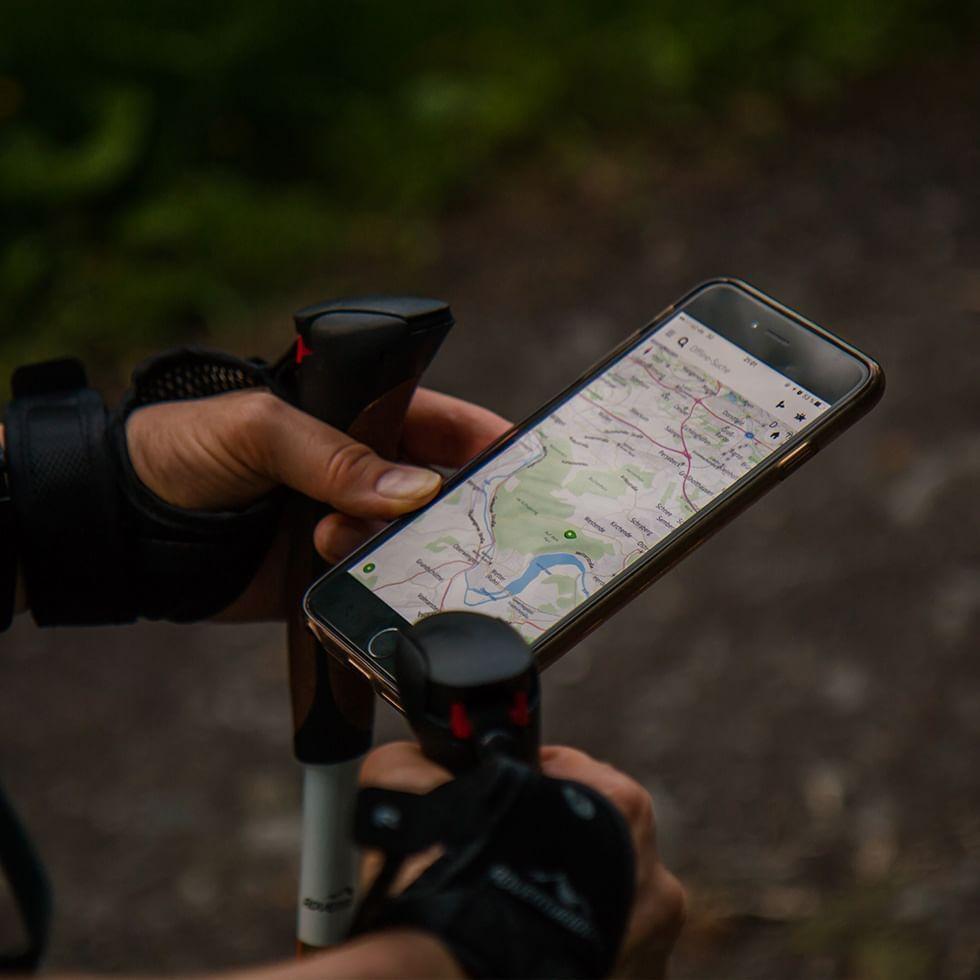 Phone Device Falkensteiner Katschberg App