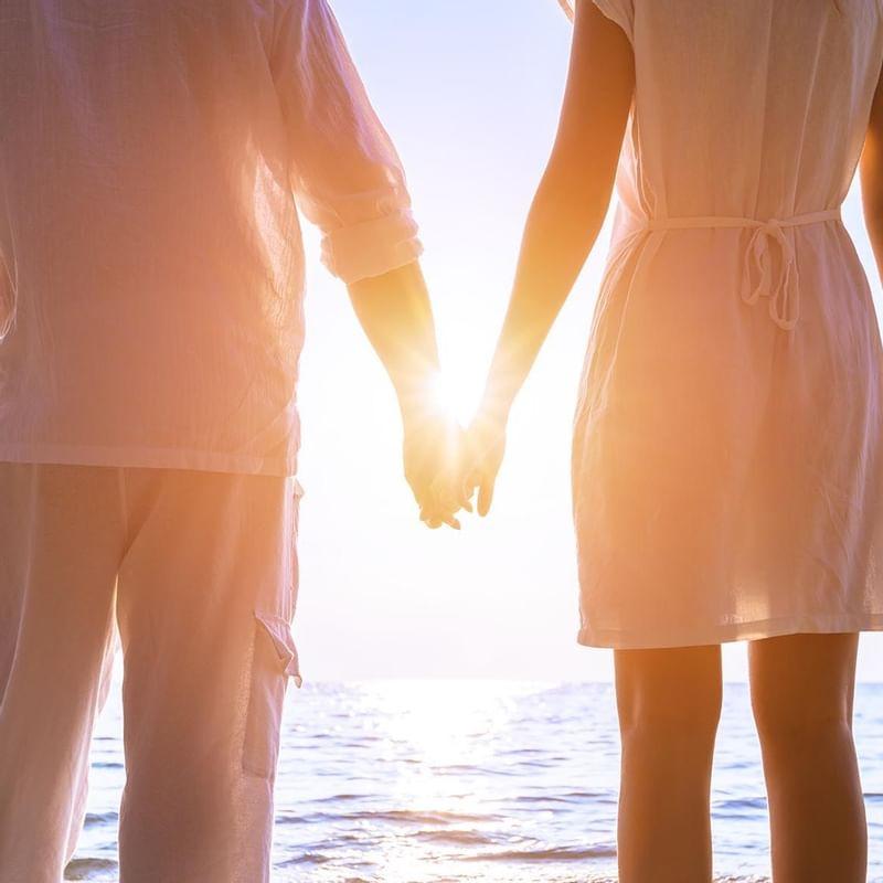 Honeymoon Beach - WARWICK CORPORATE