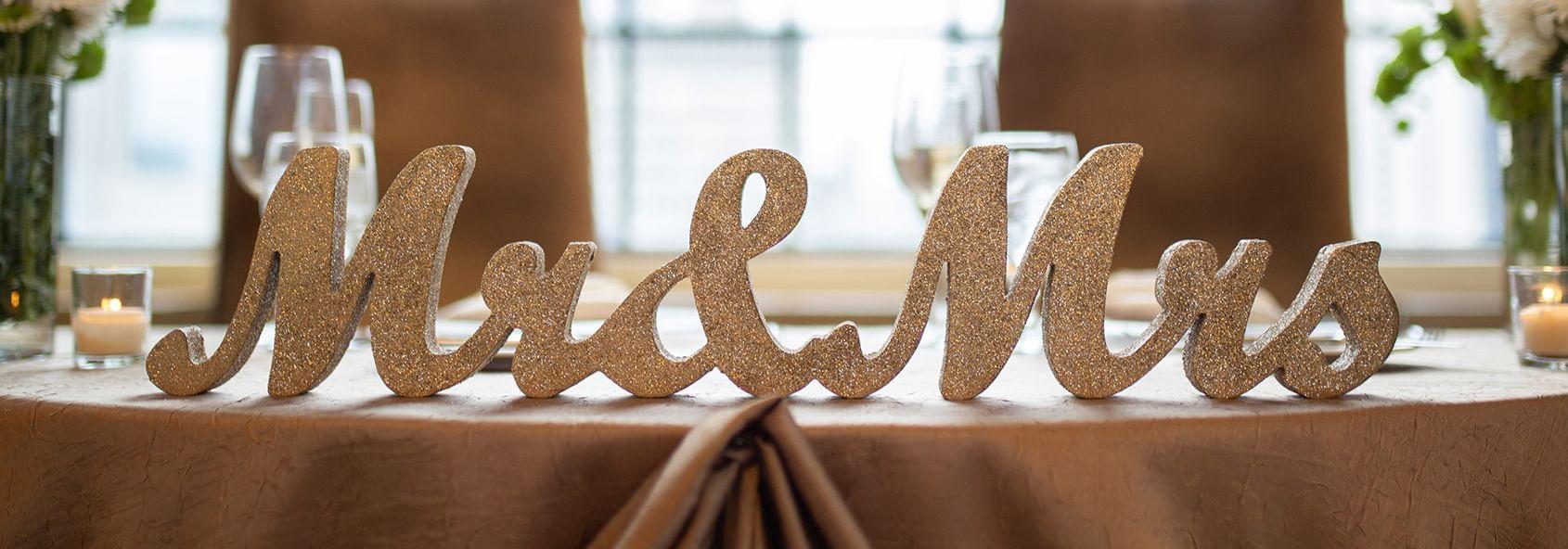Wedding at Warwick Hotels and Resorts