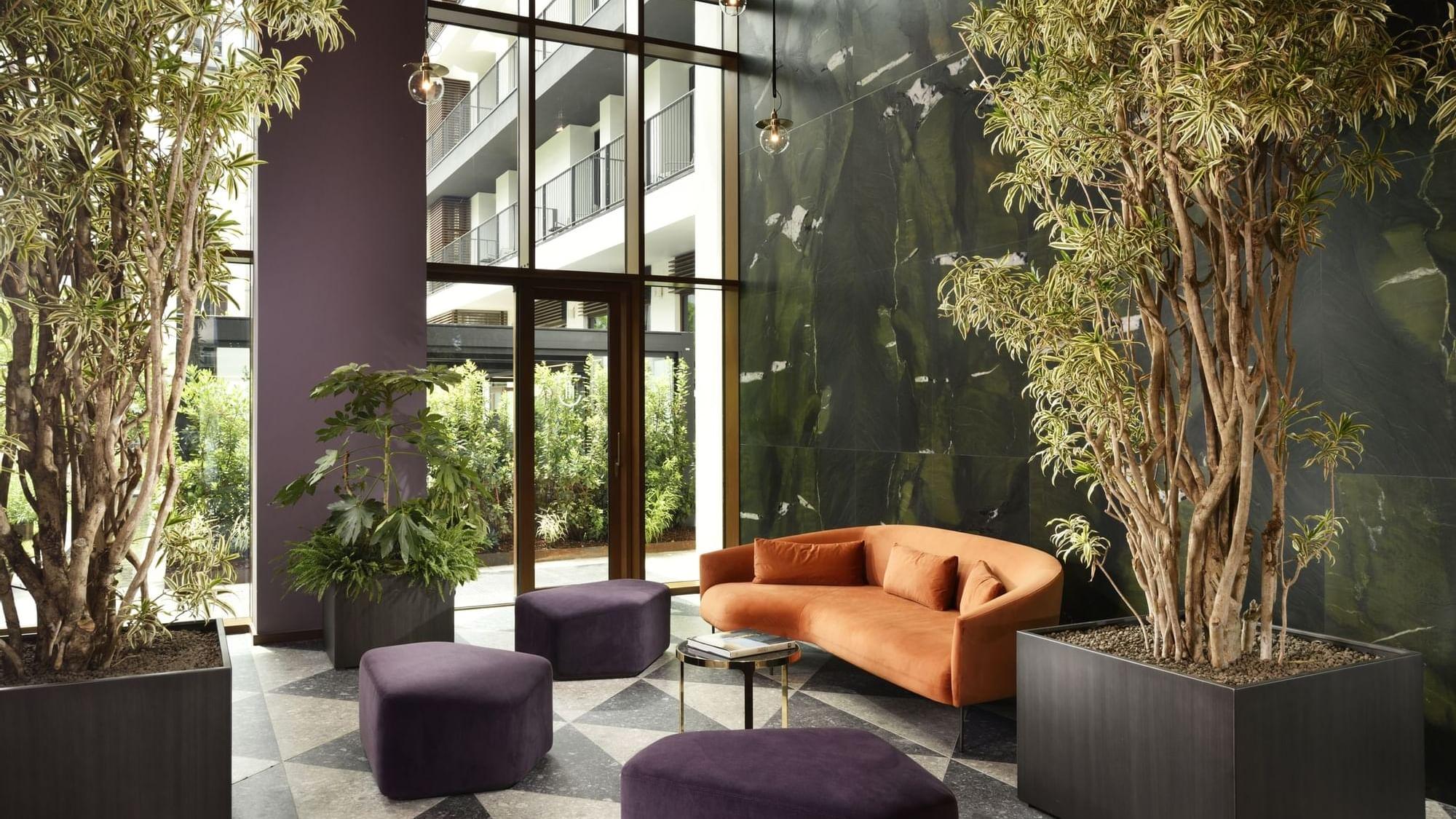 Hotel 4*S a Milano